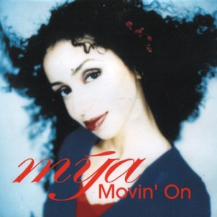 Mýa featuring Silkk the Shocker — Movin' On (studio acapella)