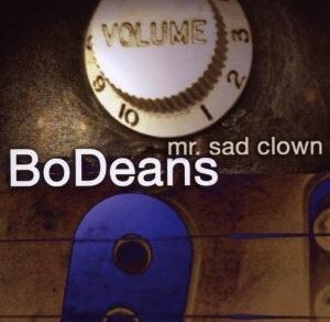 <i>Mr. Sad Clown</i> 2010 studio album by BoDeans