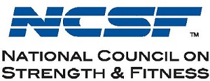 National Council on Strength & Fitness organization