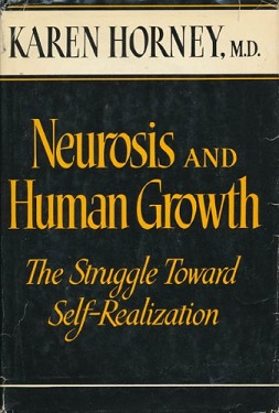 Neurosis And Human Growth Wikipedia