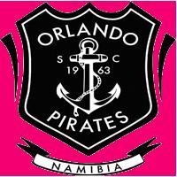 Orlando Pirates logo vector (.EPS Kb) download