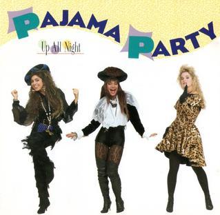 B.f Photos All >> Up All Night (Pajama Party album) - Wikipedia