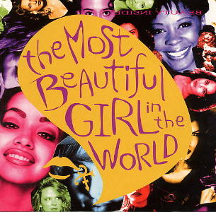 "Résultat de recherche d'images pour ""cd single prince the most beautiful girl in the world france"""