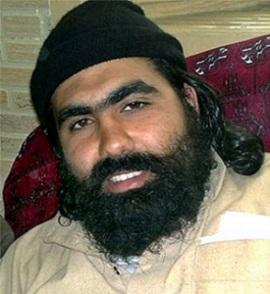 Qari Hussain Pakistani terrorist