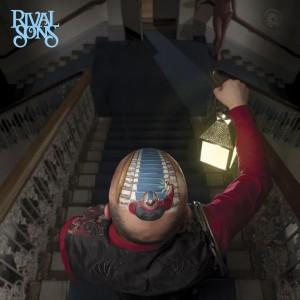 <i>Pressure & Time</i> 2011 studio album by Rival Sons