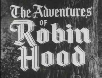 The Adventures of Robin Hood (TV series) - Wikipedia