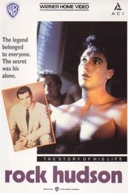 <i>Rock Hudson</i> (film) 1990 film by John Nicolella