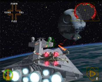Star Wars Rogue Squadron II: Rogue Leader - WikiVisually