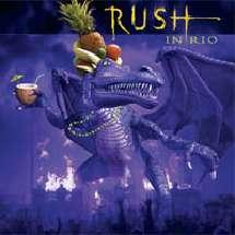 <i>Rush in Rio</i> 2003 live album by Rush