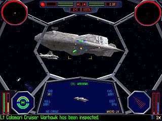 Star Wars Tie Fighter Wikiwand