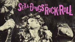 Sex & drugs & rock & roll 60 fps photo photos