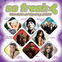 Various - Sony BMG Music Entertainment - Spring Sampler