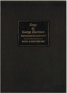 <i>Songs by George Harrison</i>