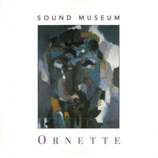 <i>Sound Museum: Hidden Man</i> 1996 studio album by Ornette Coleman