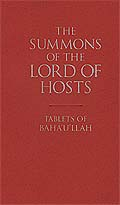 <i>Summons of the Lord of Hosts</i>