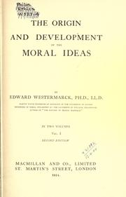 The Origin and Development of the Moral Ideas.jpg
