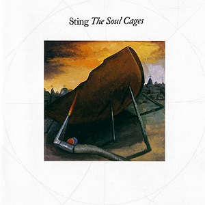 <i>The Soul Cages</i> 1991 studio album by Sting