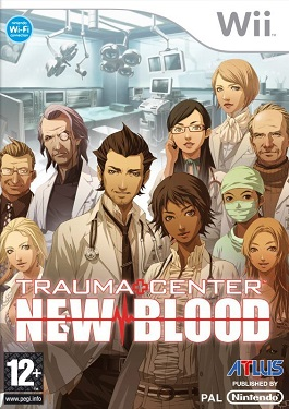 Four me? Yes! ...terday I bought. - Page 2 Trauma_Center_New_Blood_cover_art