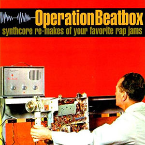 <i>Operation Beatbox</i> 1996 compilation album by Various artists
