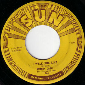 I Walk The Line Wikipedia