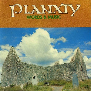 <i>Words & Music</i> (Planxty album) 1983 studio album by Planxty