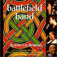 <i>Across the Borders</i> 1997 studio album by The Battlefield Band