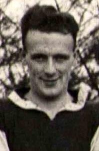Albert Walker (footballer) English footballer