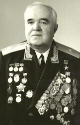 Alexandrov, Boris (1905-1994)