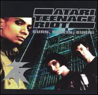 <i>Burn, Berlin, Burn!</i> 1997 compilation album by Atari Teenage Riot