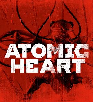 Picture of a game: Atomic Heart