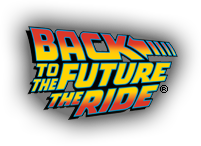 Back to the Future The Ride logo.png