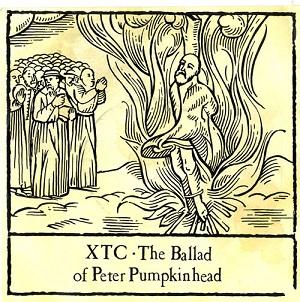 The Ballad of Peter Pumpkinhead
