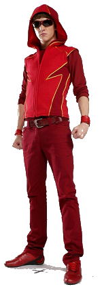 Bart Allen (Kyle Gallner)