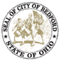 Official seal of Bedford, Ohio