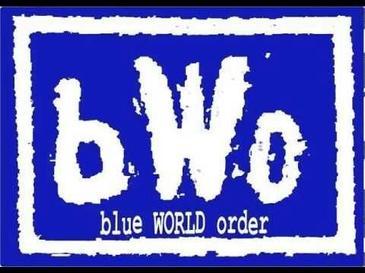 Blue World Order - Wikipedia