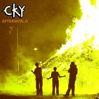 Afterworld (song) single by CKY