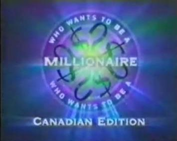 Millionaire dating canada