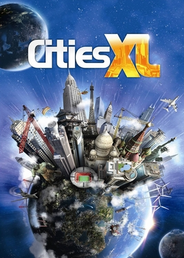 Cities XL free full version pc games download