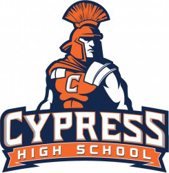 Cypress High School school in Cypress, California, United States
