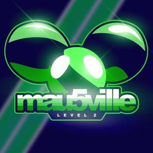 <i>Mau5ville: Level 2</i> 2018 EP / Compilation album by Deadmau5