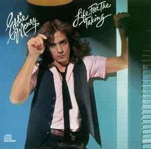 <i>Life for the Taking</i> 1979 studio album by Eddie Money