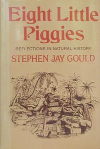 Gould's Natural History Essays Offer Delight In Digression