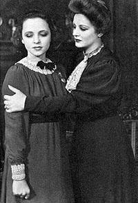 Eugenia Rawls American actress