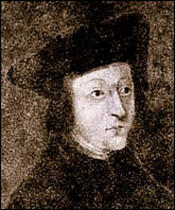 Imperial ambassador to the court of Henry VIII