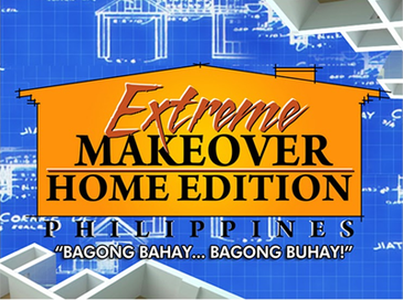 Extreme makeover home edition philippines wikipedia for House makeover tv show
