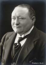 Frederik Buch
