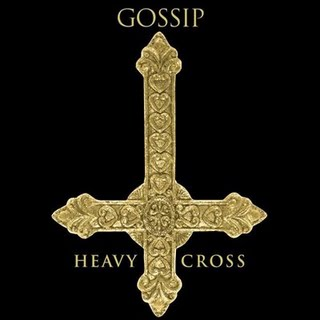 Gossip - Heavy Cross (studio acapella)