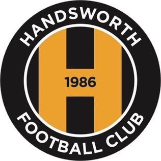 Handsworth F.C. Association football club in England