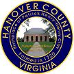 Seal of Hanover County, Virginia
