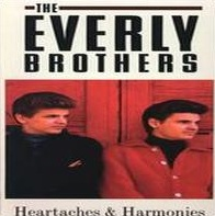 <i>Heartaches and Harmonies</i> 1994 compilation album by The Everly Brothers